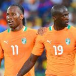 Ivorian FA presidency: Yaya Toure backs Didier Drogba