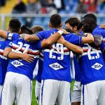Four Sampdoria players in Italy test positive for Coronavirus