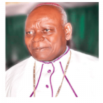 My Kidnappers Said They Wouldn't Mind Going To Hell – Bishop Masin, Nasarawa CAN Chairman