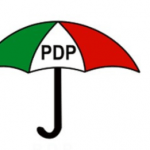 PDP Reacts To Shooting At The Presidential Villa Following An Alleged Fight In President Buhari's Family