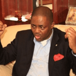 For The First Time In History, We Have A Fulani President And A Fulani Chief Of Staff – FFK Blows Hot As President Buhari's Appoints Gambari As Chief Of Staff