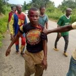 Man Kills His Cousin Over Mangoes In Abia (Photos)