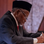 CJN Orders Chief Judges To Ensure Speedy Trial Of Cases, Decongestion Of Custodial Centres