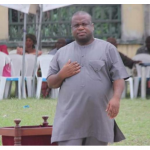 Governor Wike's Special Assistant On Electronic Media, Nwakaudu Is Dead