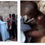 Mum Ties Up Her 10-Year-Old Son In A Sack For Four Days Over Allegations He Is Possessed With An Evil Spirit (Photos)