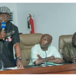 NLC Rejects 60% May Salaries For Kogi Workers