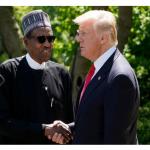 COVID-19: US President, Donald Trump Sends 1,000 Ventilators To Nigeria
