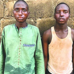 I Killed My Brother Because He Was Father's Favourite - Murder Suspect