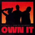 Own It [Remix] - Stormzy ft. Burna Boy × Sho Madjozi