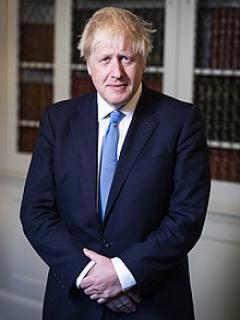 Boris Johnson share his covid19 experience during treatment