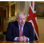PM Boris Johnson Eases Lockdown Measures In The UK