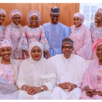 President Buhari To Hold Private Eid Prayers With Family As Nigeria Continues To Battle COVID-19