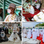 MURIC Demands Impeachment Of State Governors Who Permitted Congregational Sallah Prayers Despite Warnings From FG