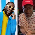 """Snippet!!! Master KG reveals the remix of his buzzing hit """"Jeruslema"""" featuring Burna boy"""