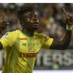 Nigeria Stars Simon And Osimhen Shortlisted For 2020 Marc-Vivien Foe Prize