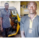 Police Burst Tricycle Snatching Syndicate In Anambra (Photos)