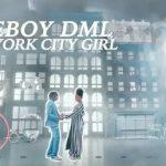 VIDEO OUT!!! Fireboy DML – New York City Girl