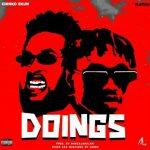Doings — Chinko Ekun Ft. Zlatan Mp3 Download