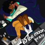 Praiz – To The Moon ft. Kingxn Mp3 Download