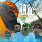 "Jaywon – ""Aje Wazobia Remix"" (Part 2) ft. Phyno, Zlatan, Magnito Mp3 Download"