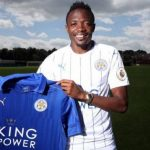 Ahmed Musa Reveals Why He Failed To Shine At Leicester City