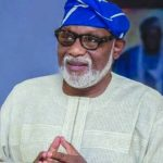 Ondo State Governor Sacks All The Aides Of His Deputy