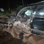 14 People Survive Auto Crash In Anambra