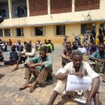 Police Arrests 69 Suspected Kidnappers, Young Gangsters, Criminals