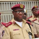 FRSC Boss Reacts To Killing Of Three Officers By Lightning In Ogun