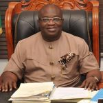 Governor Ikpeazu, Wife And Children Release COVID19 Test Result After Two Of His Aides Test Positive