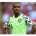 I'm Thinking About Returning Back To Super Eagles - Manchester United Striker Odion Ighalo