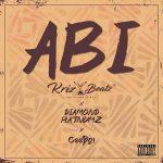Abi - Krizbeatz ft. Diamond Platnumz, Ceeboi [Audio × Video]