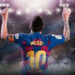 Happy 33rd Birthday To Lionel Messi - The Greatest Player Of All Time
