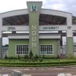 NOUN To Conduct Virtual Matriculation For New Students
