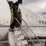 FG Suspends Aviation Company That Flew Naira Marley To Abuja For His Drive-In Concert