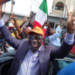 Obaseki Receives PDP Certificate Of Return