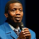 As Much As I Hate The Death Sentence, No Punishment Is Too Severe For A Rapist - Pastor Adeboye