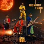 Midnight Train Album - Sauti Sol