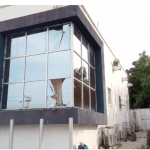 Many Feared Dead As Robbers Attack Bank And Police Station In Kogi State (Graphic Photos)