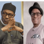 Giadom Gets President Buhari's Backing As APC Acting National Chairman