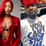 """Jude Okoye You Will Suffer For Your Evil Ways"" Cynthia Morgan Writes On Instagram"