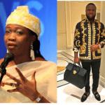 Don't Judge Nigerians Succeeding Abroad – Dabiri-Erewa Reacts To Hushpuppi's Arrest