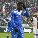 Mario Balotelli 'Sacked' By His Club Brescia After Skipping Training For 10 Days