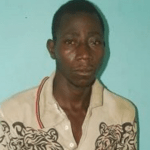 Police Arrests Man For Allegedly Raping 85-Year-Old Grandmother In Niger State (Photo)