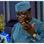 Nigerian Governors Declare State Of Emergency On Rape
