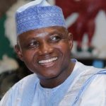Nigeria Will Not Engage In A Street Fight With Ghana - Garba Shehu