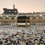 Hajj 2020: Saudi To Allow Around 1,000 Pilgrims To Perform Hajj