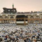 Hajj 2020: Saudi To Allow Around 1,000 Pilgrims To Perform Hajj