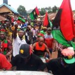 IPOB Is Using Christianity To Wage War Against Nigerian State - Presidency