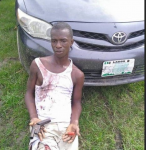 Police Rescue Kidnapped 60-Year-Old Man, Arrest One Suspect In Delta